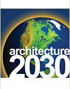 2030 Architecture logo